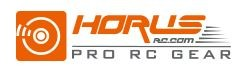 Horus RC Pro -  FrSky Radio Control Shop