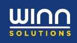 WINN Solutions - Parcel tracking system