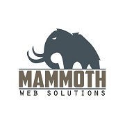 Mammoth Web Solutions - Web Design