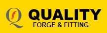 Quality Forge & Fittings - Carbon steel