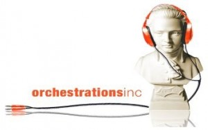 Orchestrationsinc - Music for Corporate Events