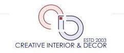 Creative Interiors and Decor - Interior designing