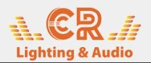 CR Lighting and Audio - Lighting & Audio Hire