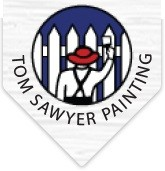 Tom Sawyer Painting - Exterior paint services
