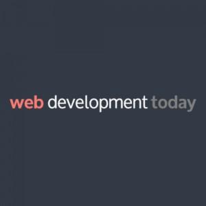 Web Development Today - Web Design