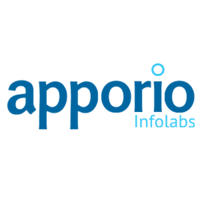 Apporio Infolabs - App development