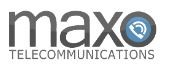 Maxo Telecommunications - Virtual PBX and Business VOIP