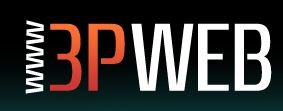 3P Web - Web Design & SEO