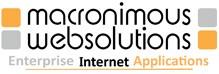 Outsource Web Development - Macronimous.com