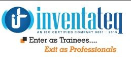 Inventateq -  Software Training