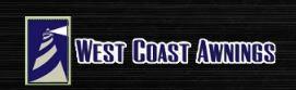 West Coast Awnings - Custom Aluminum Awnings