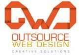 Outsource - web design India