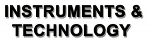 Instruments & Technology - Flow meters calibration equipment