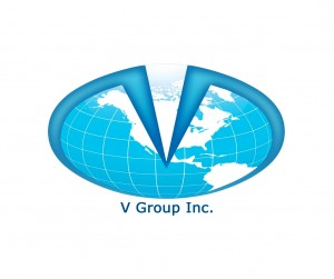 V Group - eCommerce Web Development .