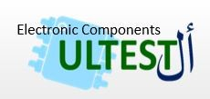 Ultest International - Electronics & Prototyping Components