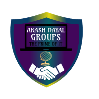 Akash Dayal Groups - Web Services