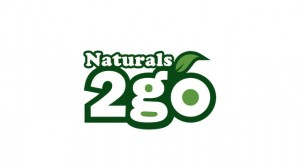 Naturals2Go - Healthy Vending Machine