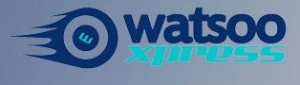 Watsoo Express - eCommerce logistics delivery services
