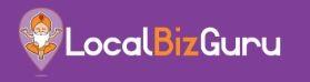 LocalBizGuru - Digital Marketing