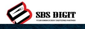 SBS Digit - Embroidery Digitizing Services
