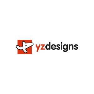 YZ DESIGNS - Website design