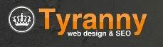 Tyranny - Web Design & SEO