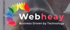 Webheay Tech - Website Development