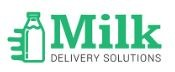 Milk Delivery Solutions - software development