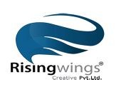 Rising Wings Creative - Website And Application Design