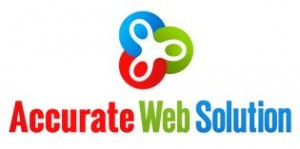 Accurate Web Solution - Web Design