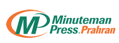 Minuteman Press - Commercial Printers