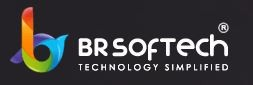 BR Softech -  Web, mobile and game applications development