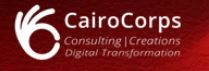 CairoCorps - Web Design