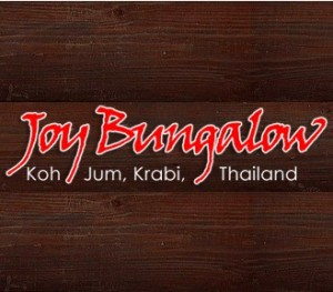 Joy Bungalow