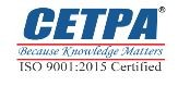 CETPA Infotech - Training, Development & Consultancy