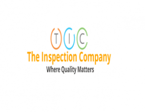 The Inspection Company - 3rd party quality control