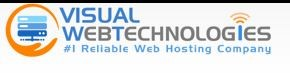 Visual Web Technologies - Web Hosting