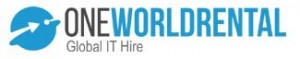 One World Rental - iPad and Tablet rental