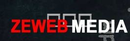 Zewebmedia - Web Design & Development Company in Delhi
