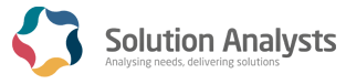Solution Analysts - Mobile App Development