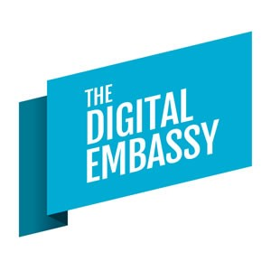 The Digital Embassy - Web Design Adelaide |  Digital Agency
