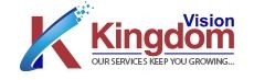 Kingdom Vision - IT solution service