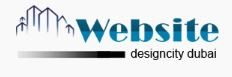 Web Design City Dubai - Website Development