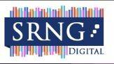 SRNG Digital - Web Development
