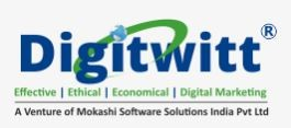 Digitwitt - Digital Marketing