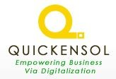 Quickensol IT Solutions - Custom software development