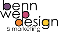 Benn - Web Design & Marketing