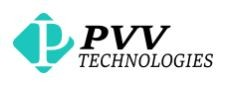PVV Technologies - Online Software Training