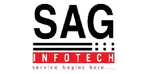 SAG Infotech - Tax software