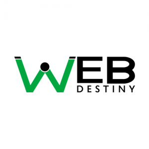 Web Destiny Solutions - Web development